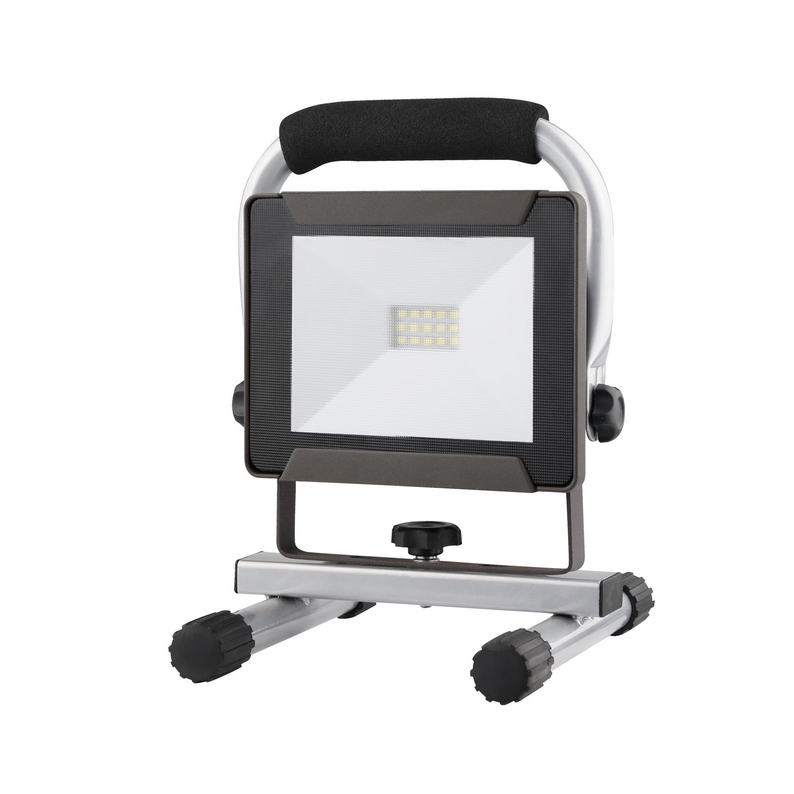 LED-Arbeitsstrahler Luxo IP65 10W 800lm