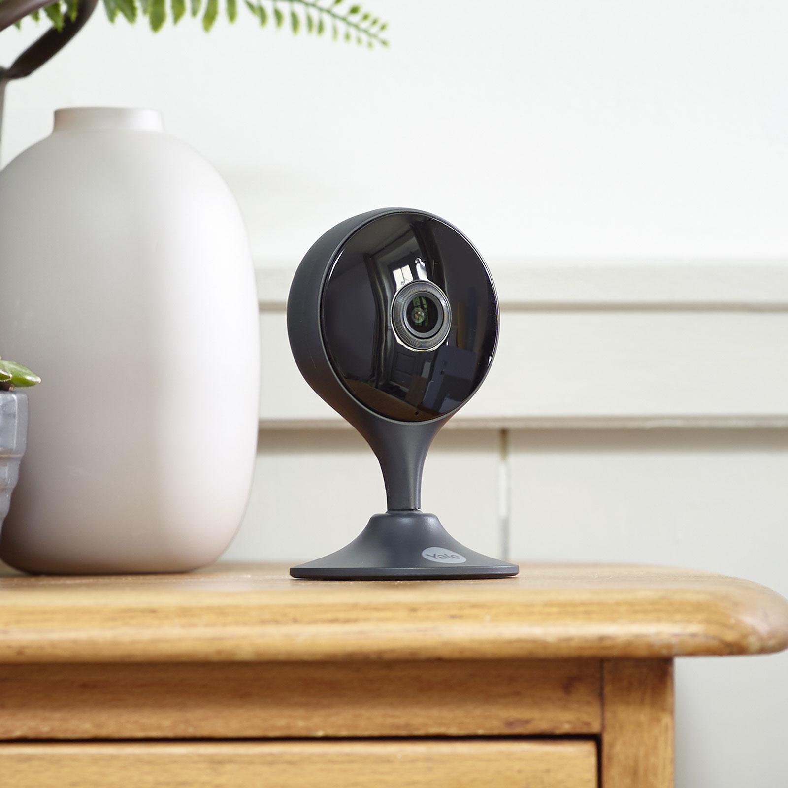 Yale Wi-Fi Innenkamera, Full HD