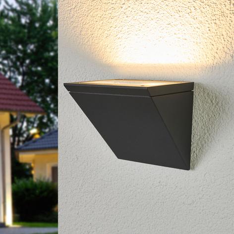 Bega 22449K3 – LED-vägguplight för utomhusbruk