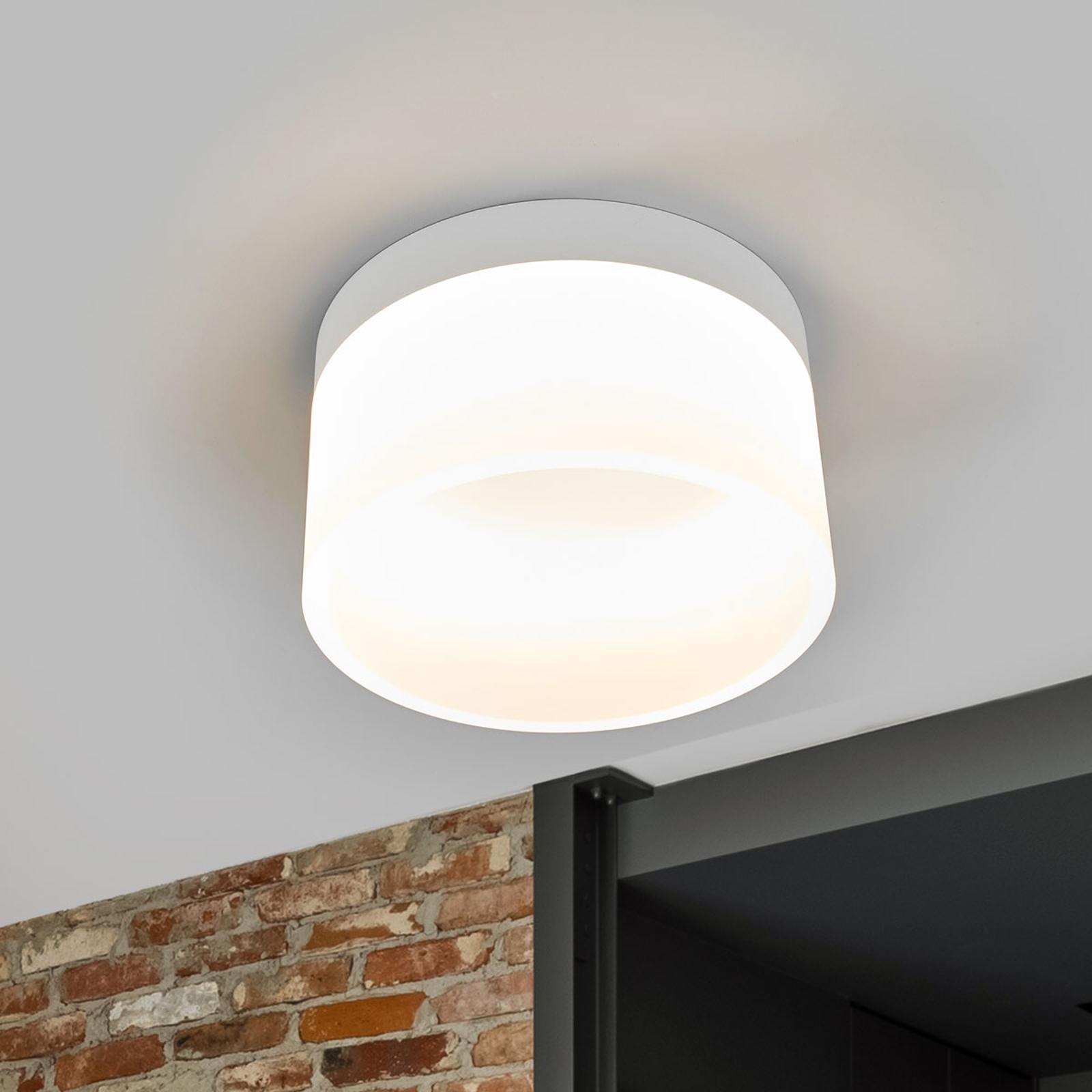 Niezwykle piękna lampa sufitowa LED Liv