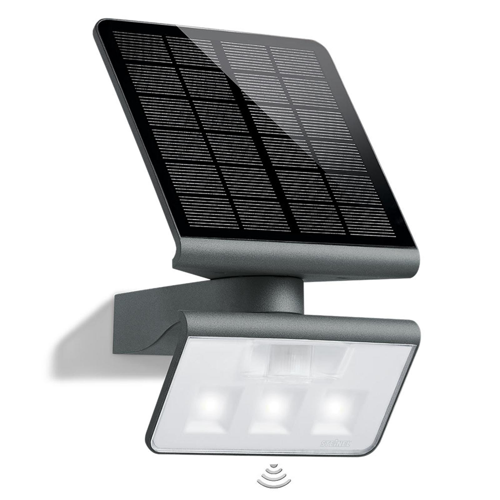 Spot LED STEINEL XSolar L-S Professional a sensore