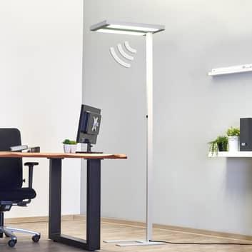 Büro-Stehleuchte Free-F LED10000 HFDd 840 SD