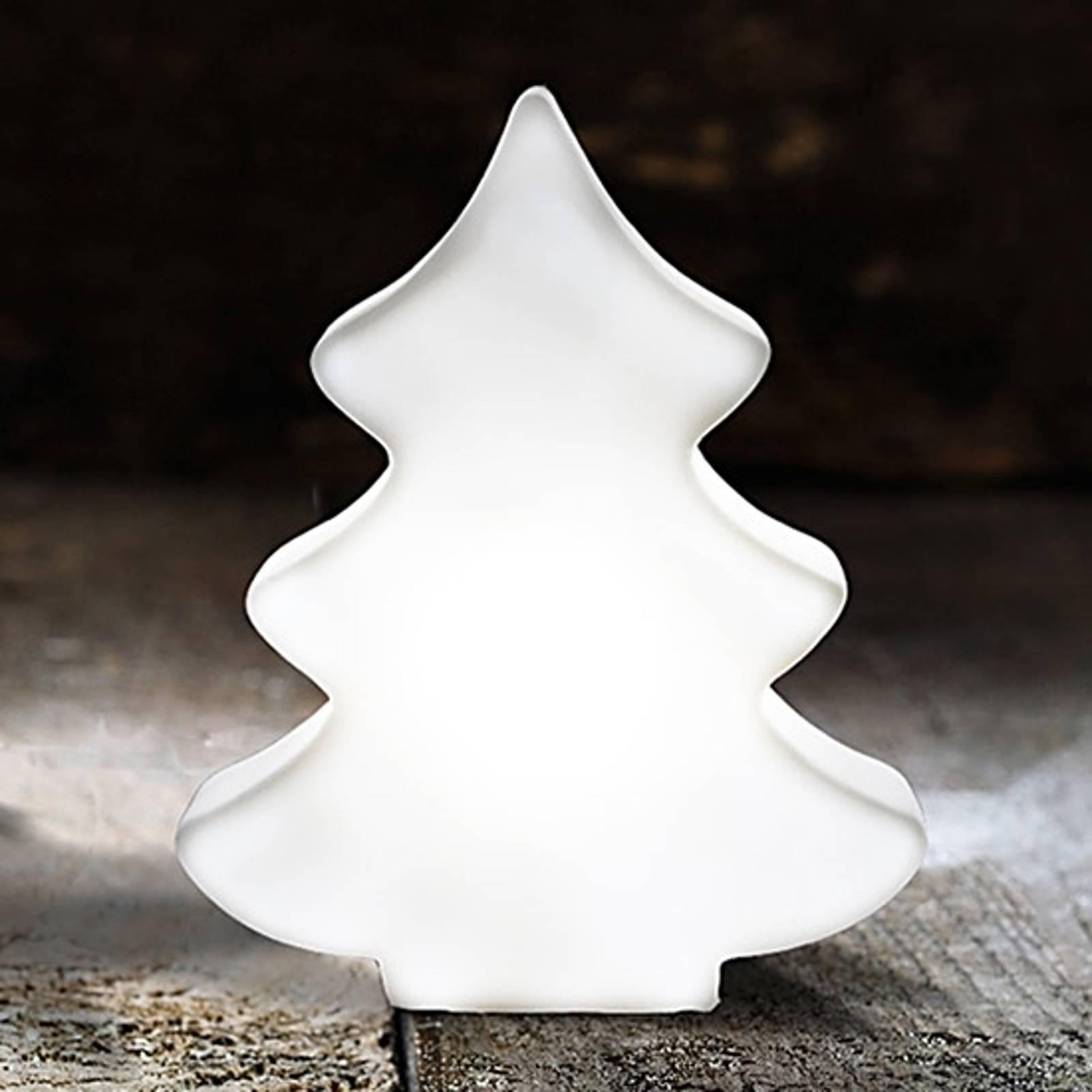 Bilde av Led Dekorasjonslampe Shining Tree Micro