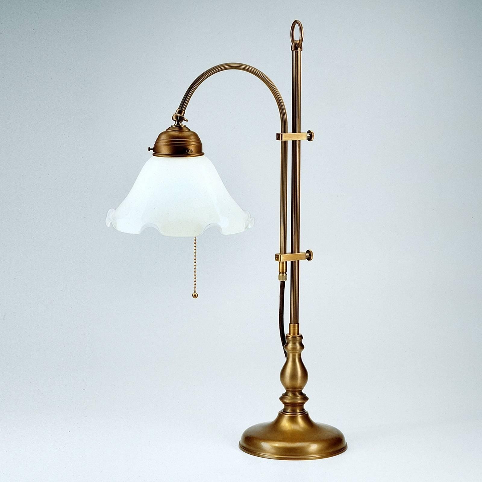 Tafellamp Ernst - praktisch verstelbaar