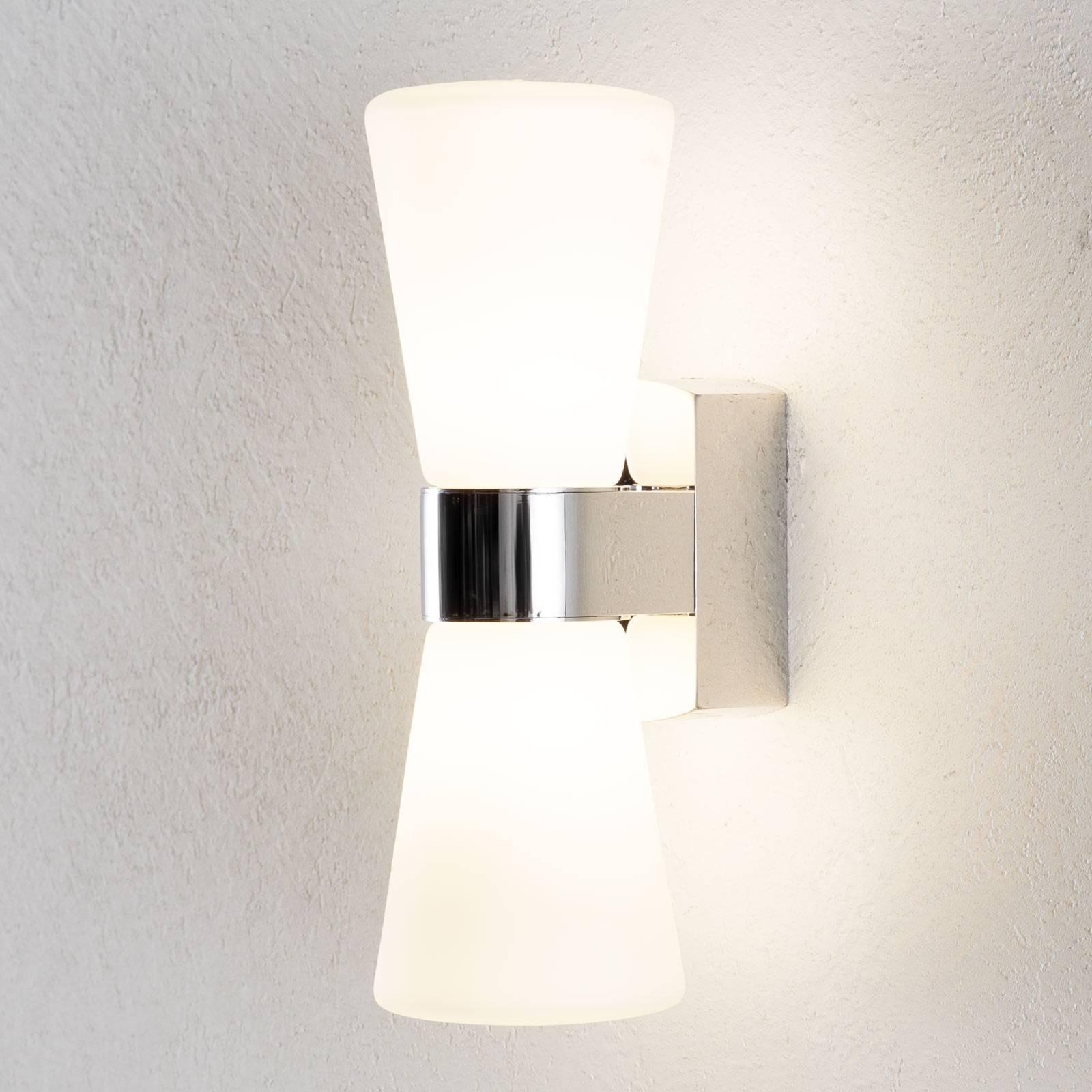 Jolie applique LED Cailin - IP44