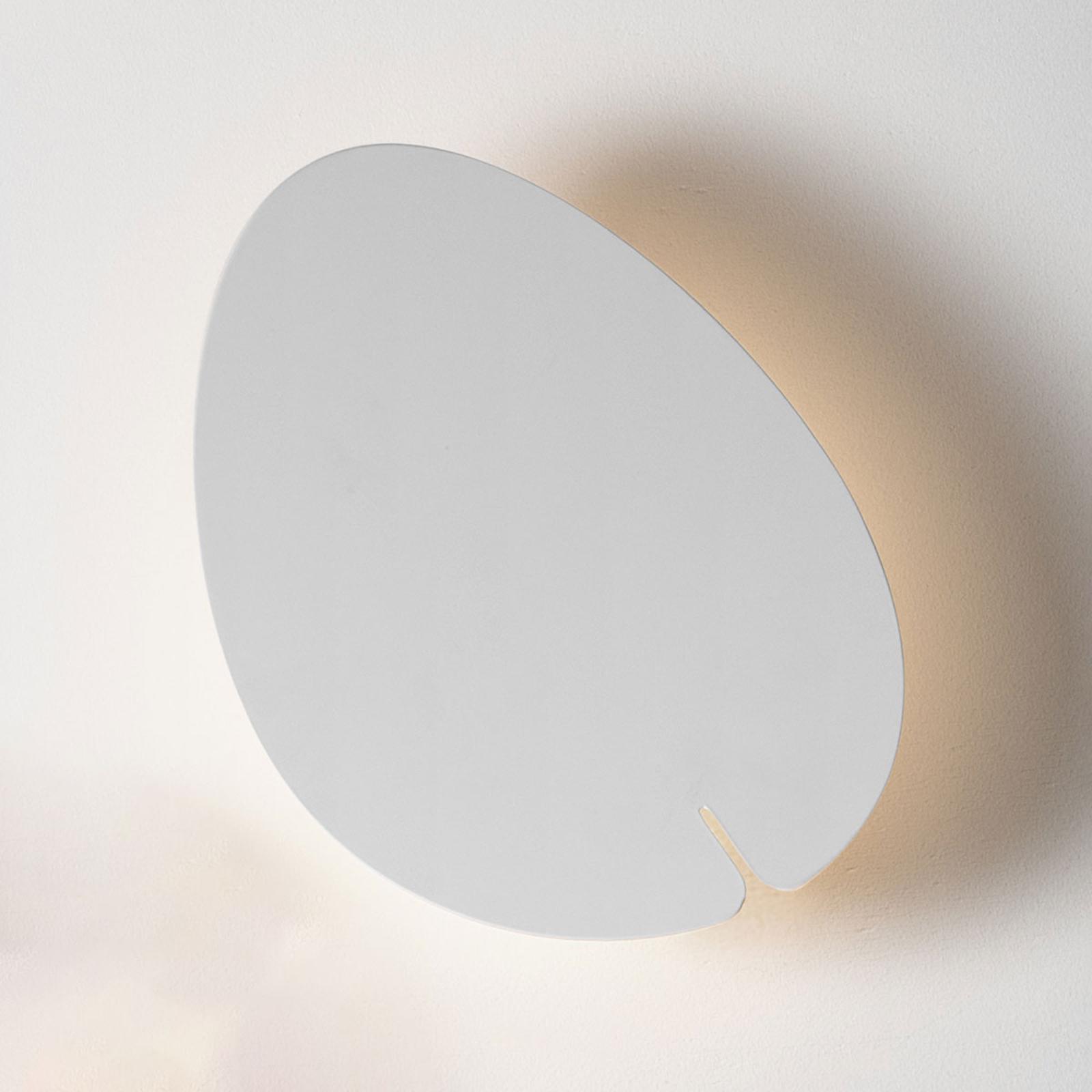 Martinelli Luce Lucciola LED-Wandleuchte in Weiß