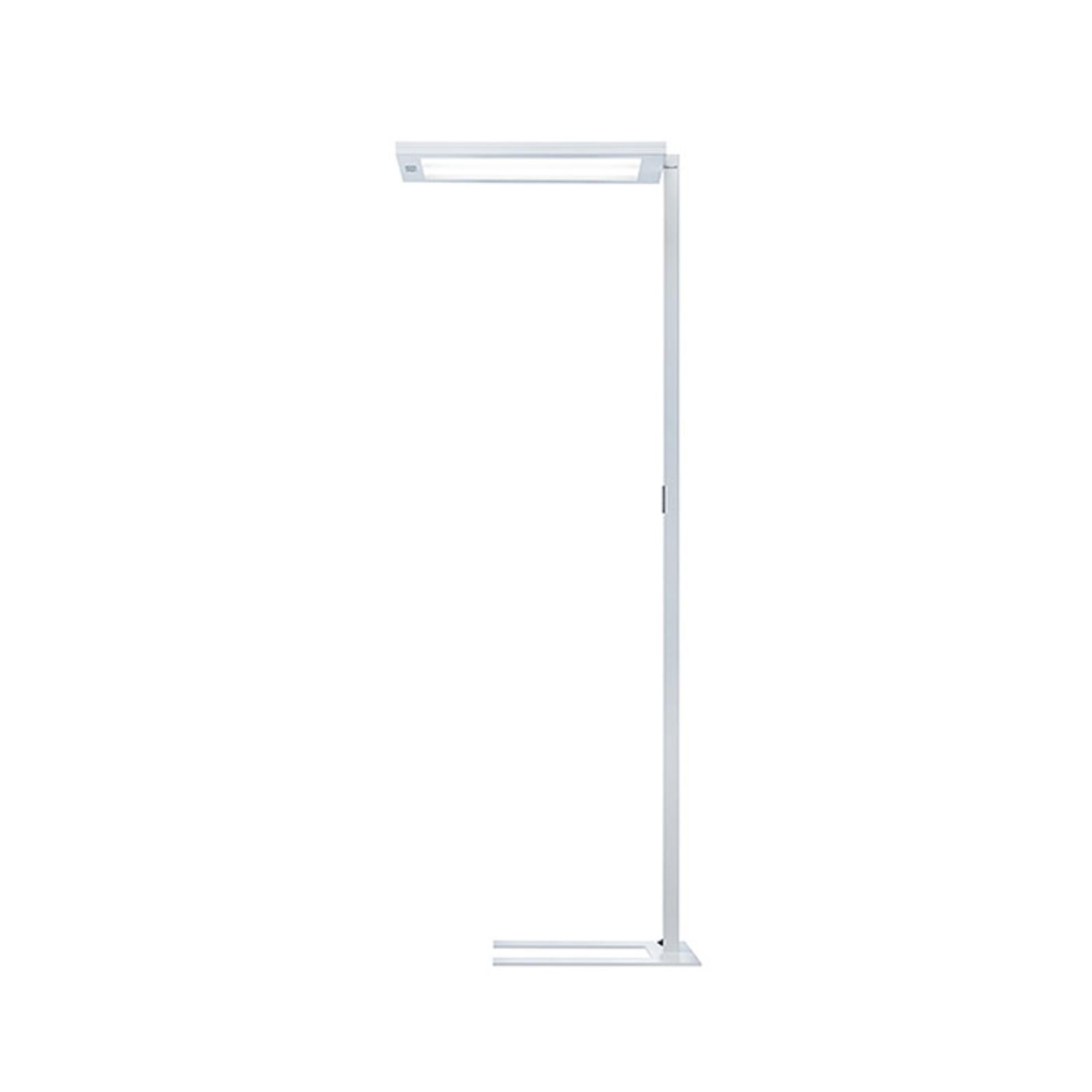 LED-Stehlampe Lavigo DPS 16500/840/R/G2 weiß