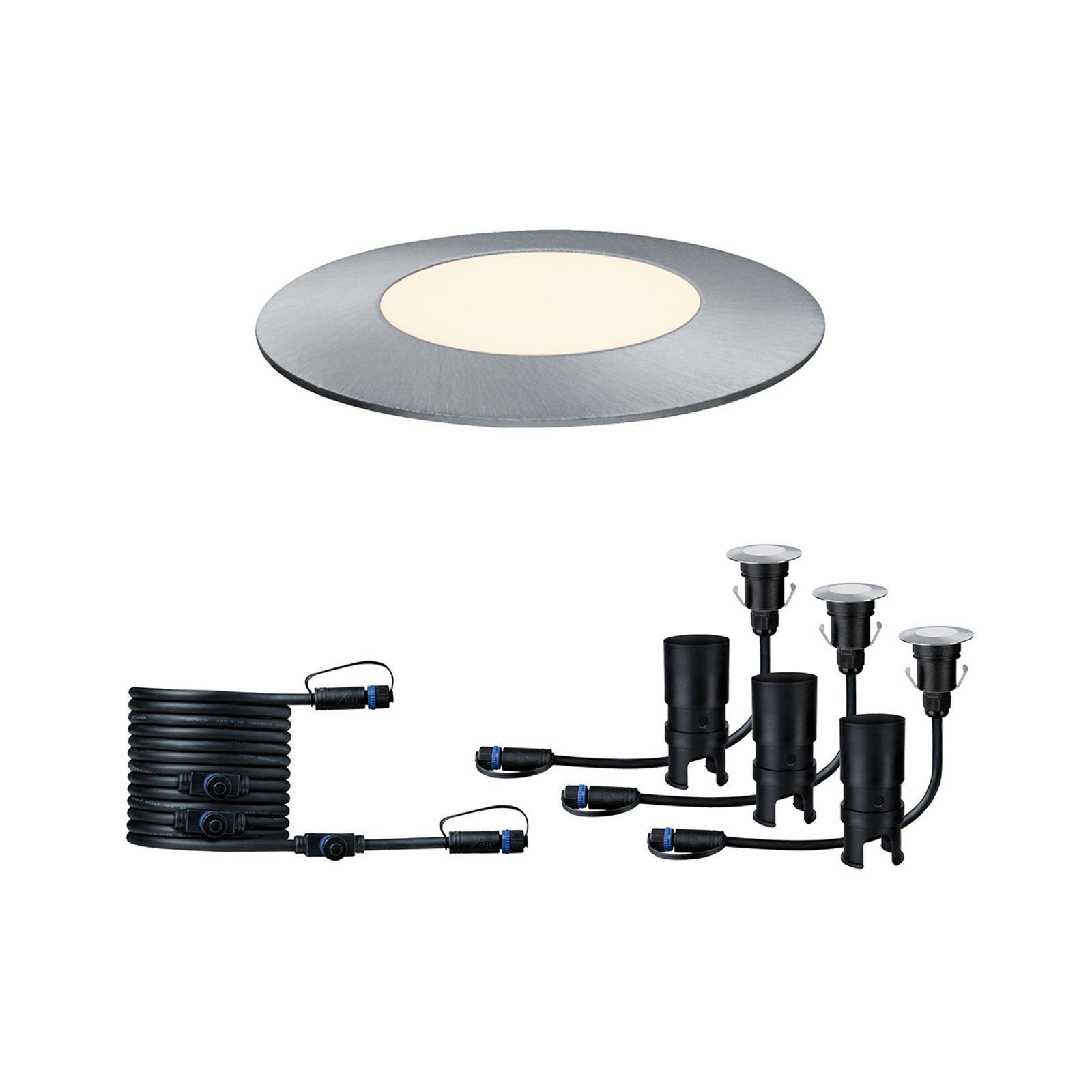 Paulmann Plug & Shine Floor Mini 3 extension 830