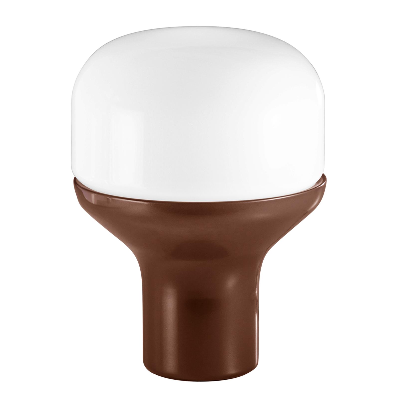 Martinelli Luce Delux - tafellamp, koper