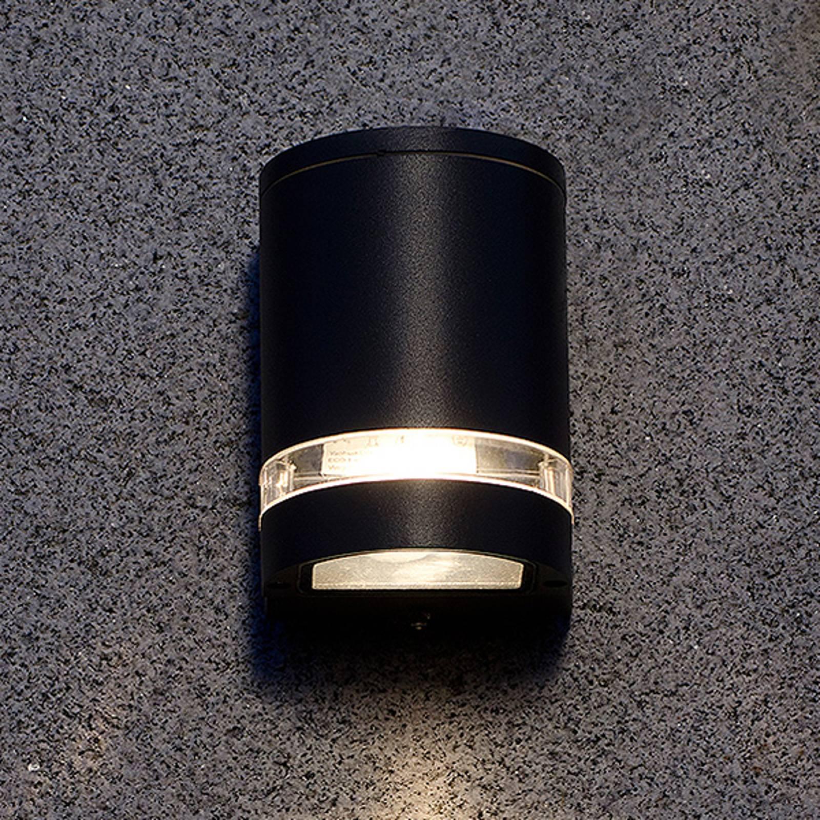Außenwandleuchte Focus 1-flammig, anthrazit