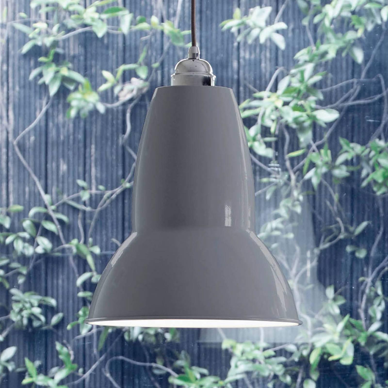 Anglepoise® Original 1227 Maxi hanglamp grijs