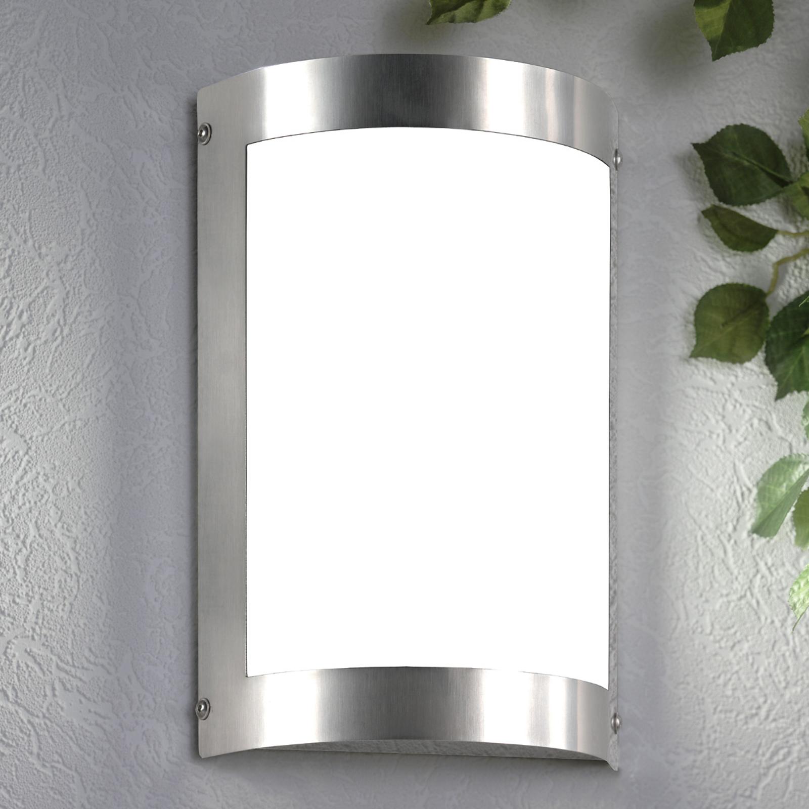 Applique d'extérieur LED élégante Marco 3