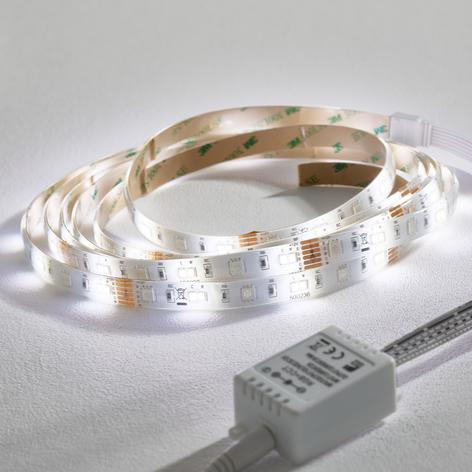 EGLO connect Stripe-C ruban LED RVB 2700-6500K