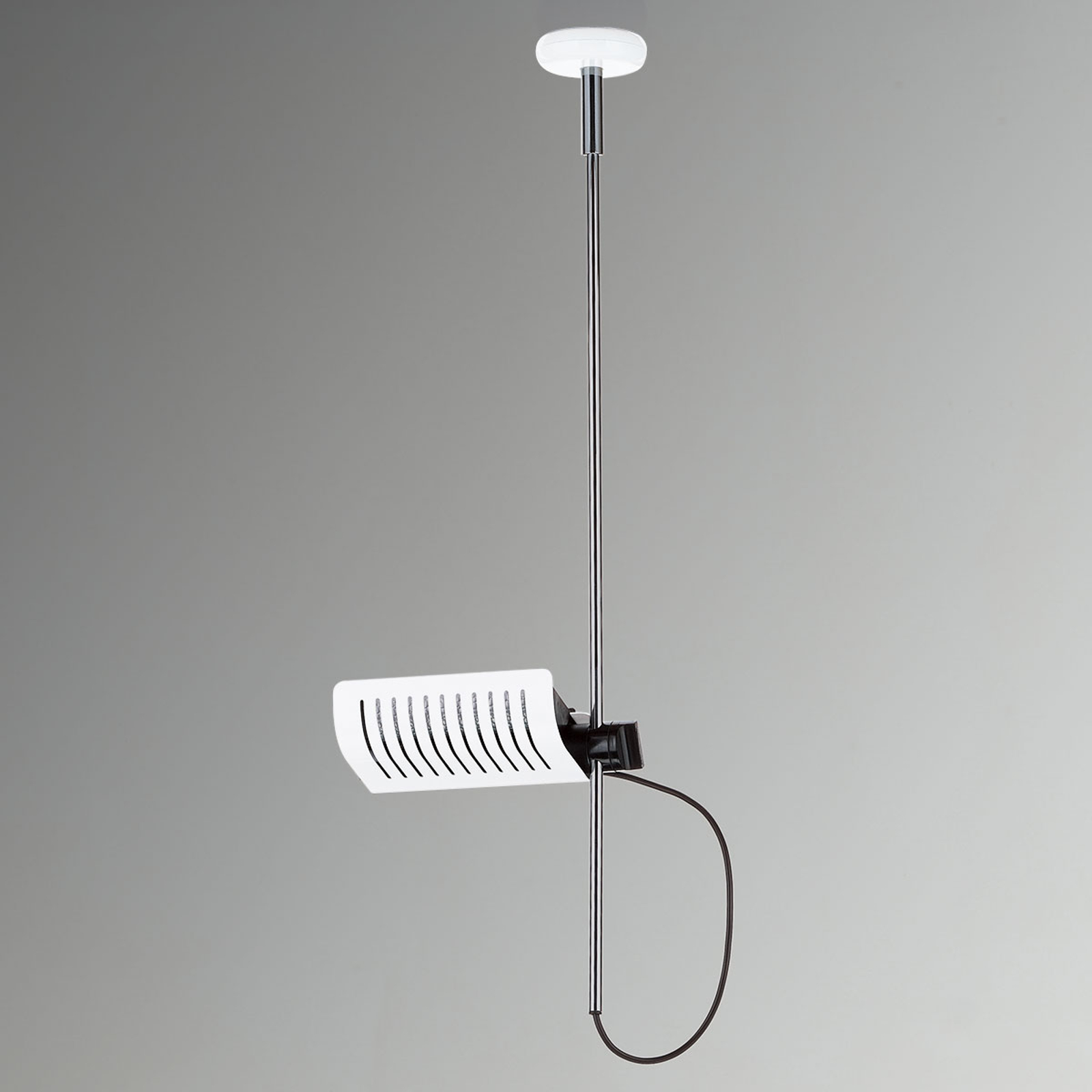 Oluce Colombo 885 - design-hanglamp wit