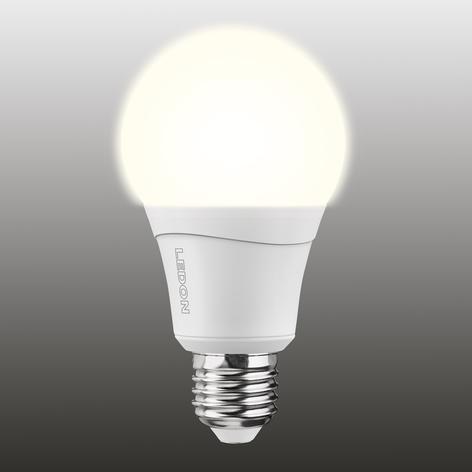 E27 10W LED-Lampe dual color (827/840), dimmbar