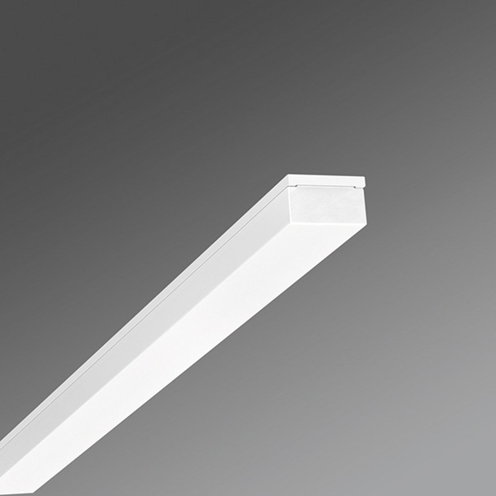 Diffuseur opale - plafonnier LED Wotek-WKO/1200 bc