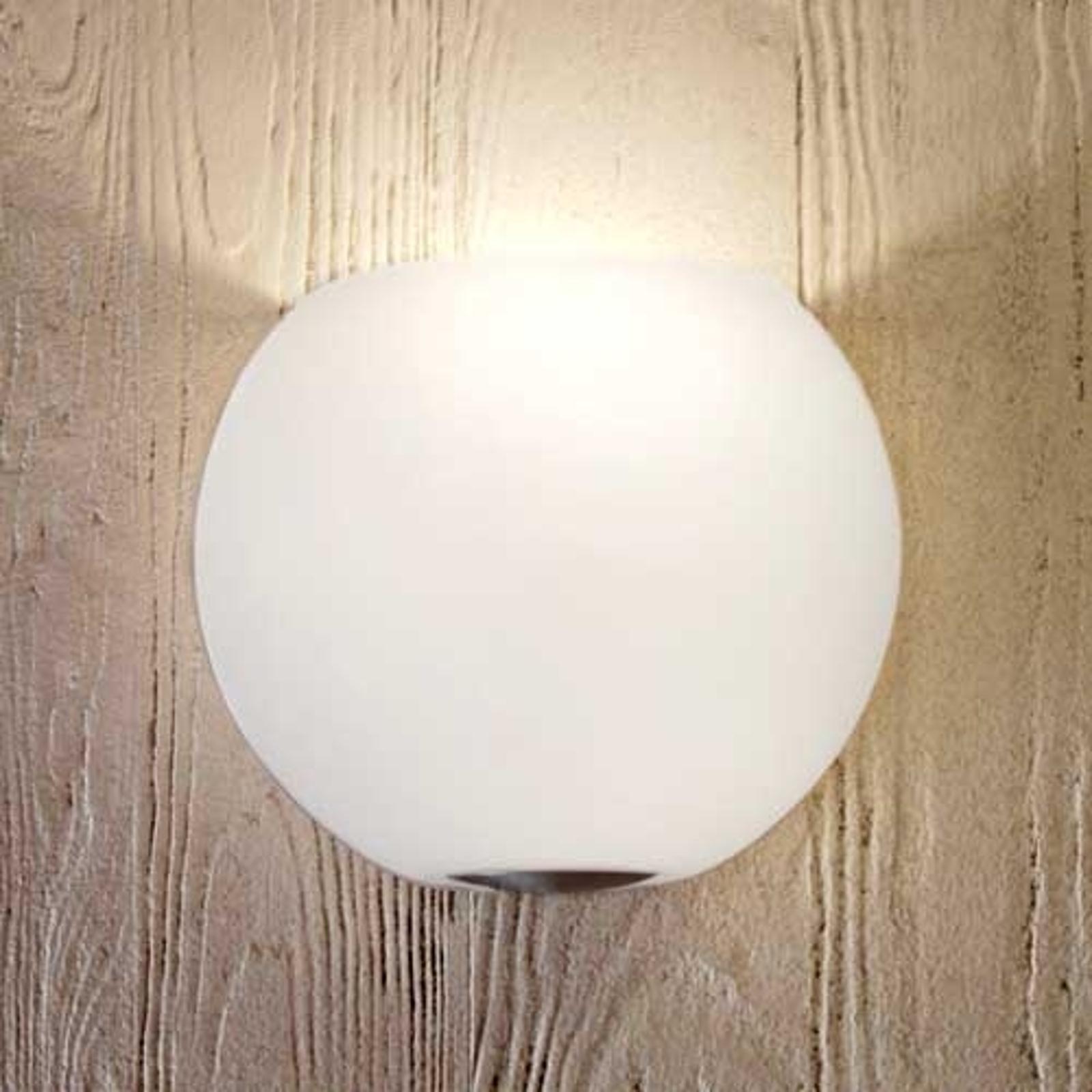 Wandlamp BALL