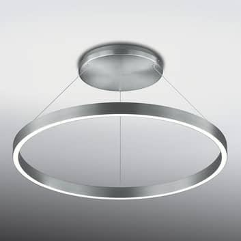 Ringformet LED-taklampe Circle - dimbar