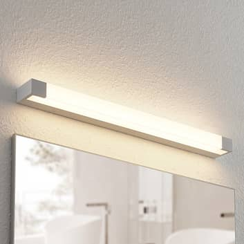 Arcchio Ronika LED nástěnné světlo IP44 bílé, 72cm