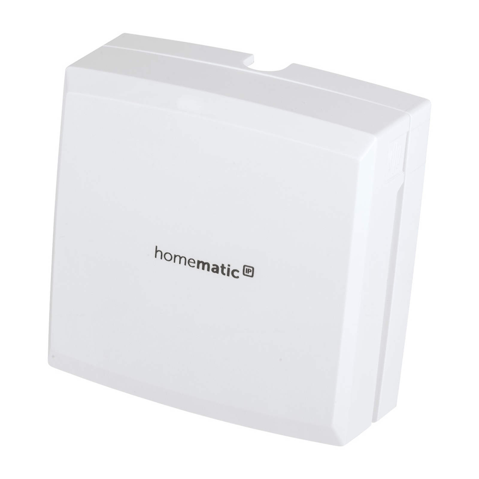 Homematic IP-garasjeportbryter