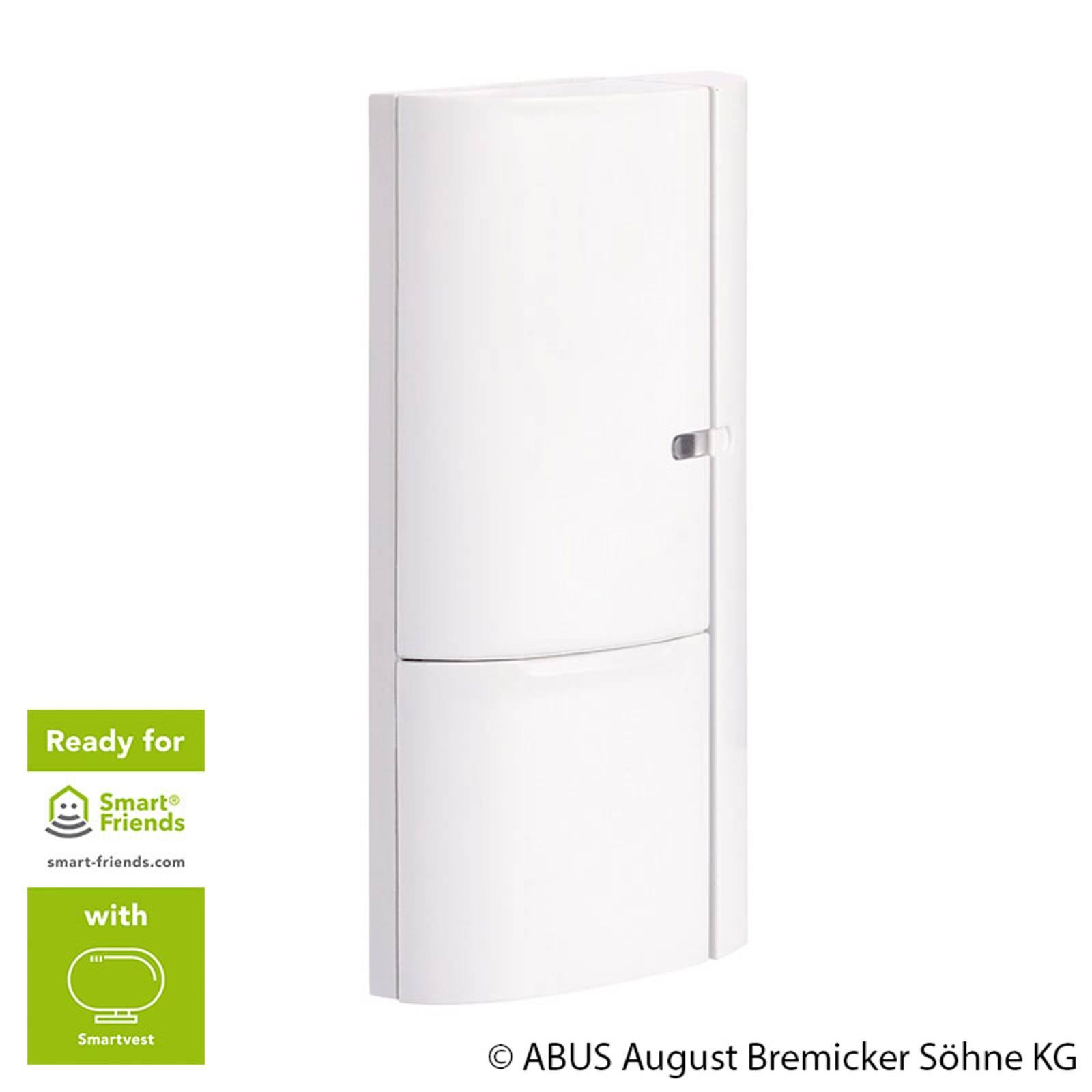ABUS Smartvest trådlös öppningssensor dörr fönster