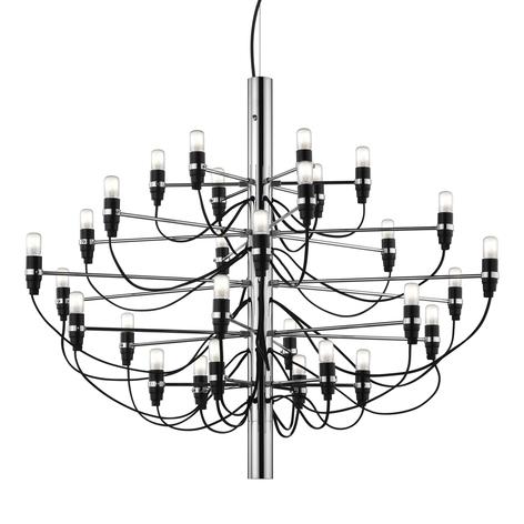 2097 - araña de 50 luces de FLOS