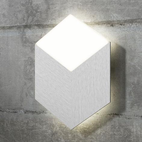 GROSSMANN Geo LED-vägglampa 1 ljuskälla
