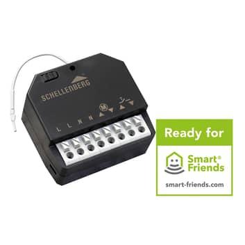 Schellenberg 20017 modul rozhlasového přijímače