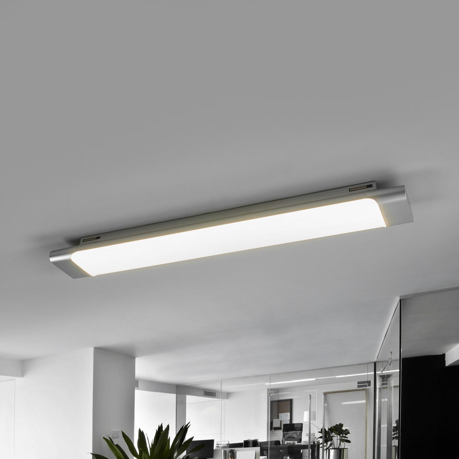 Lampa sufitowa LED Vinca,, 60 cm