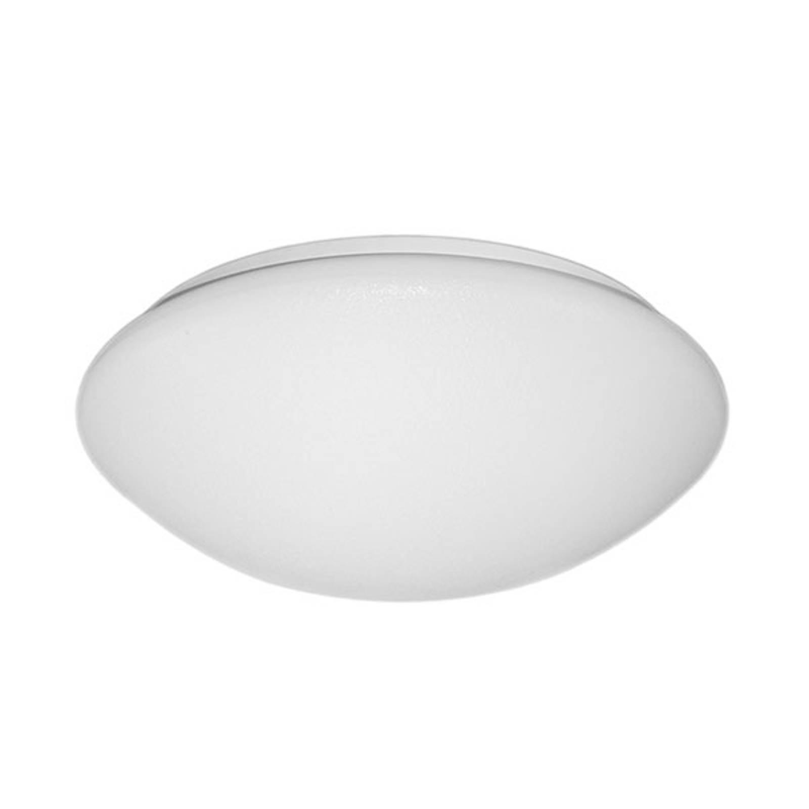 LED-Deckenleuchte schlagfest 27 W, 3.000 K