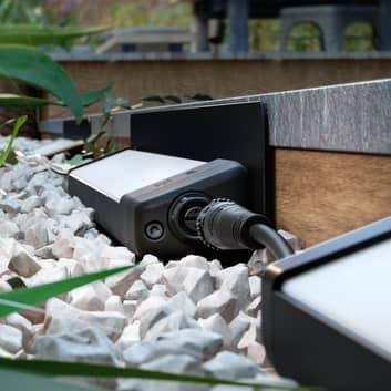 Philips Hue WACA Amarant Bodenlichteiste außen 24V