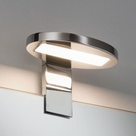 Paulmann Galeria Oval lampada LED da specchi