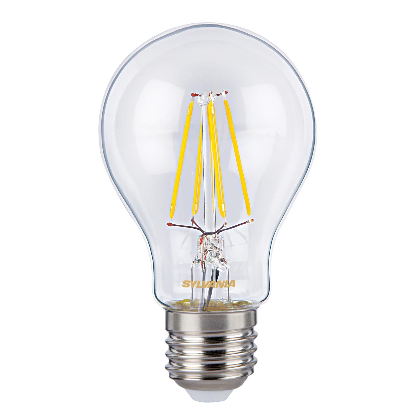 LED-Lampe E27 ToLEDo Retro A60 840 4,5W