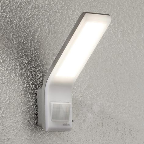 LED-vegglampe XLED slim i elegant design