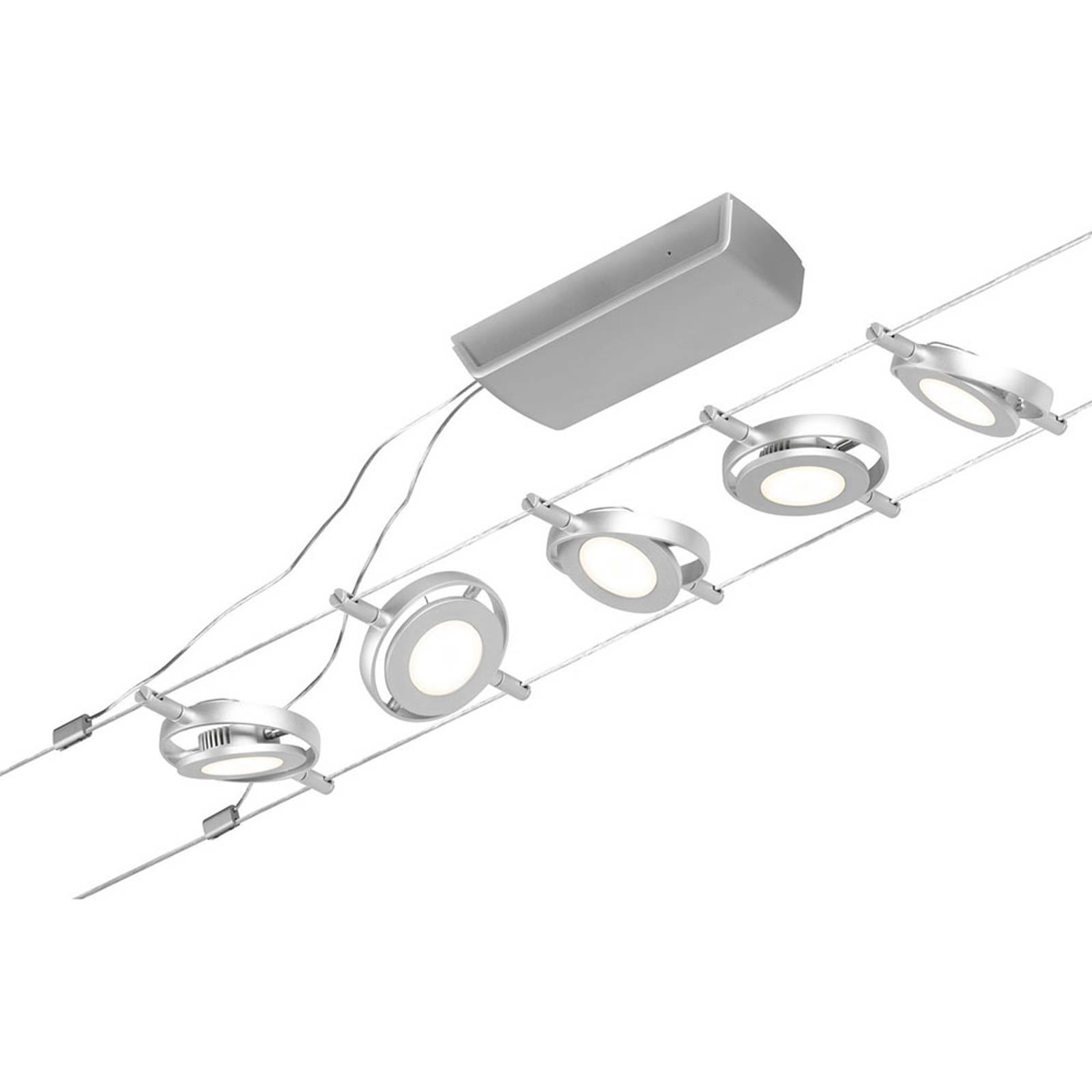 Paulmann Lankové systémy osvětlení