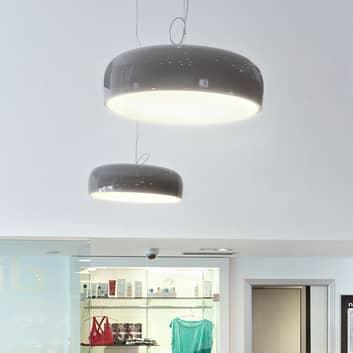 FLOS Smithfield lampada a sospensione LED fango