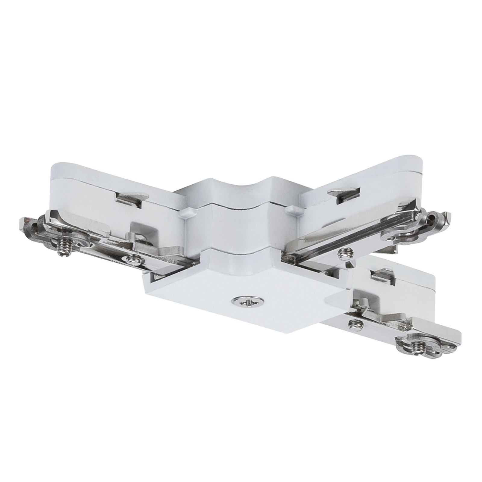 Paulmann URail T-Verbinder, weiß