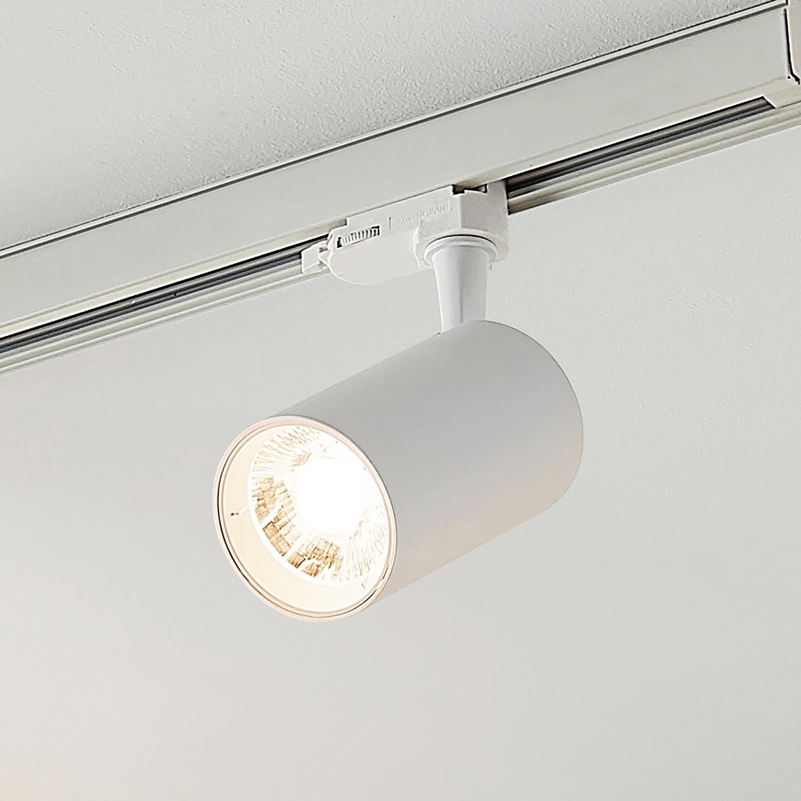 Arcchio Vic LED-Schienenstrahler 16° 3000K 18W