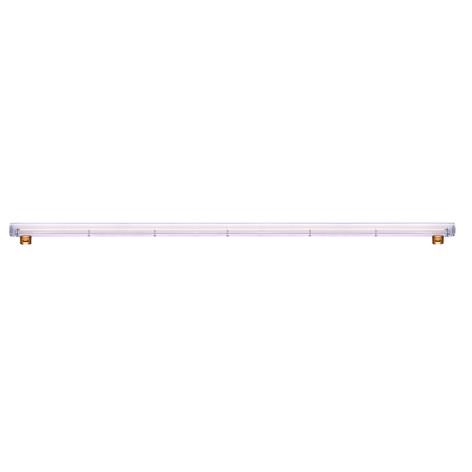 SEGULA LED-Linienlampe S14s 13W 2.200K 100cm klar