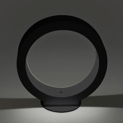 Cini&Nils Assolo - LED-Tischleuchte in Schwarz