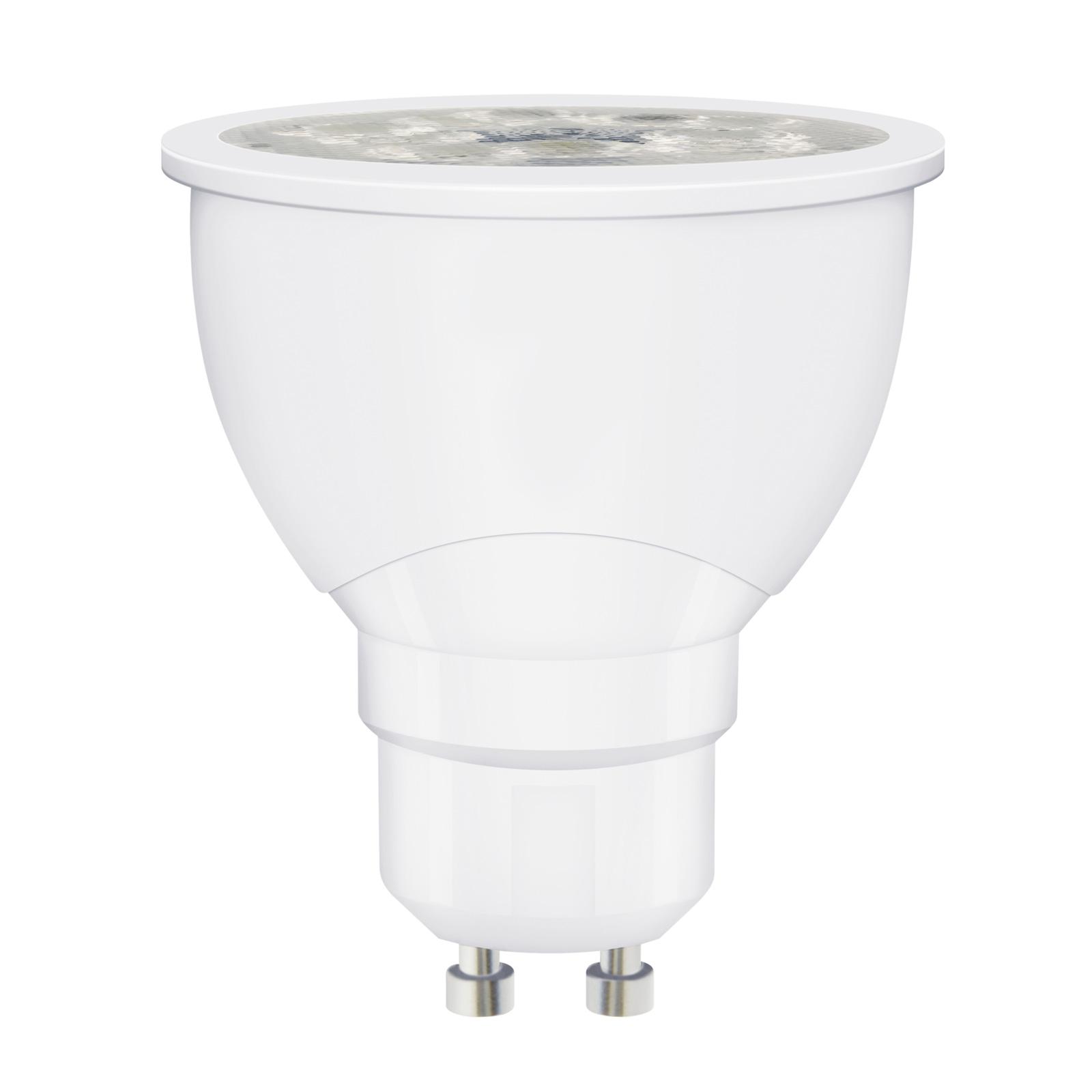 LEDVANCE SMART+ ZigBee GU10 4,5W 2 700 K