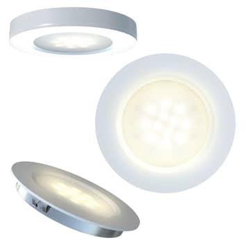 Innr Puck Light LED-inbyggnadslampa, 3-pack