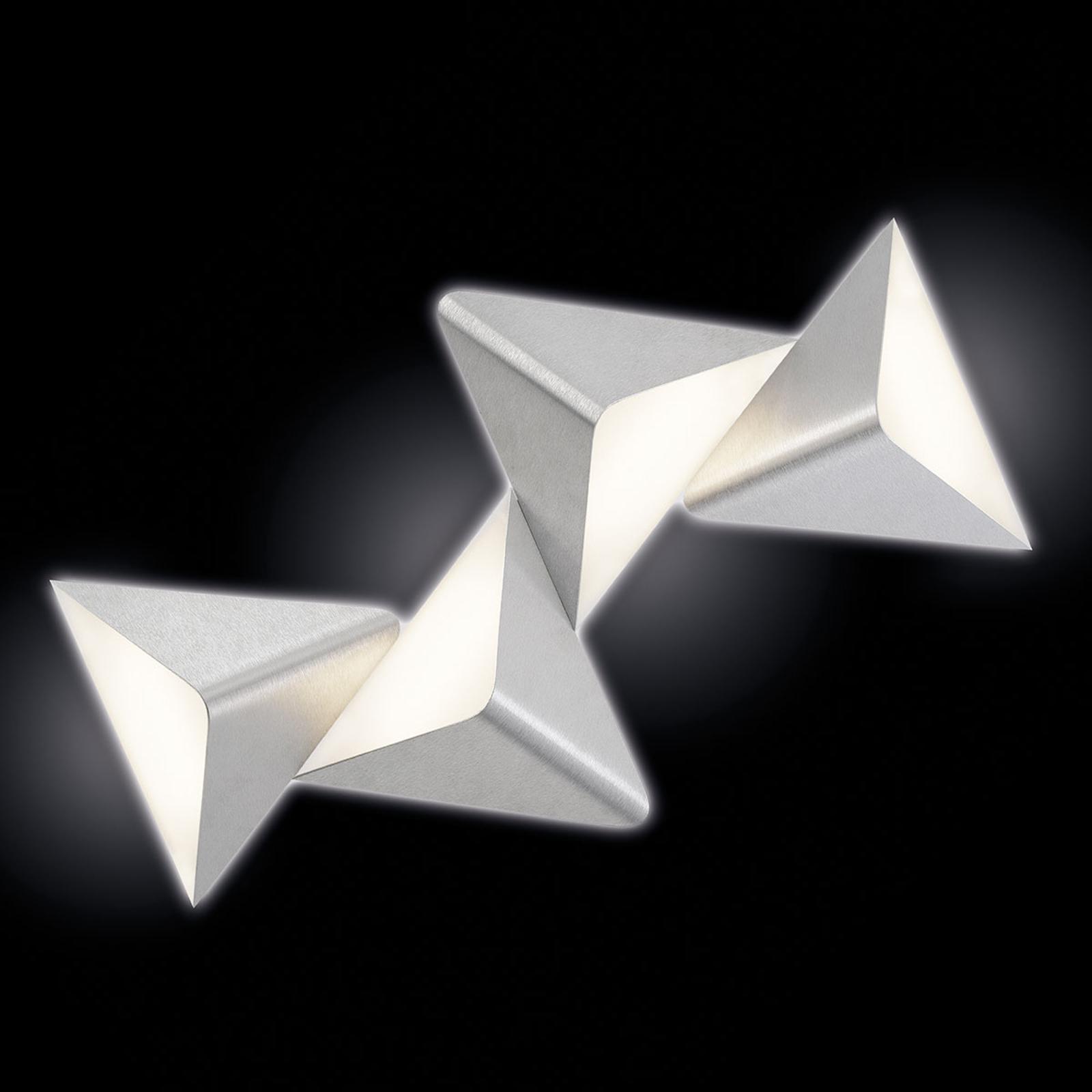 GROSSMANN Delta lampa sufitowa LED
