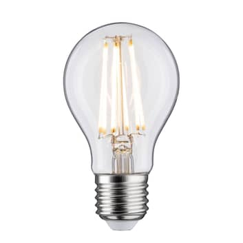 Żarówka LED E27 9W filament 2700K przezroczysta