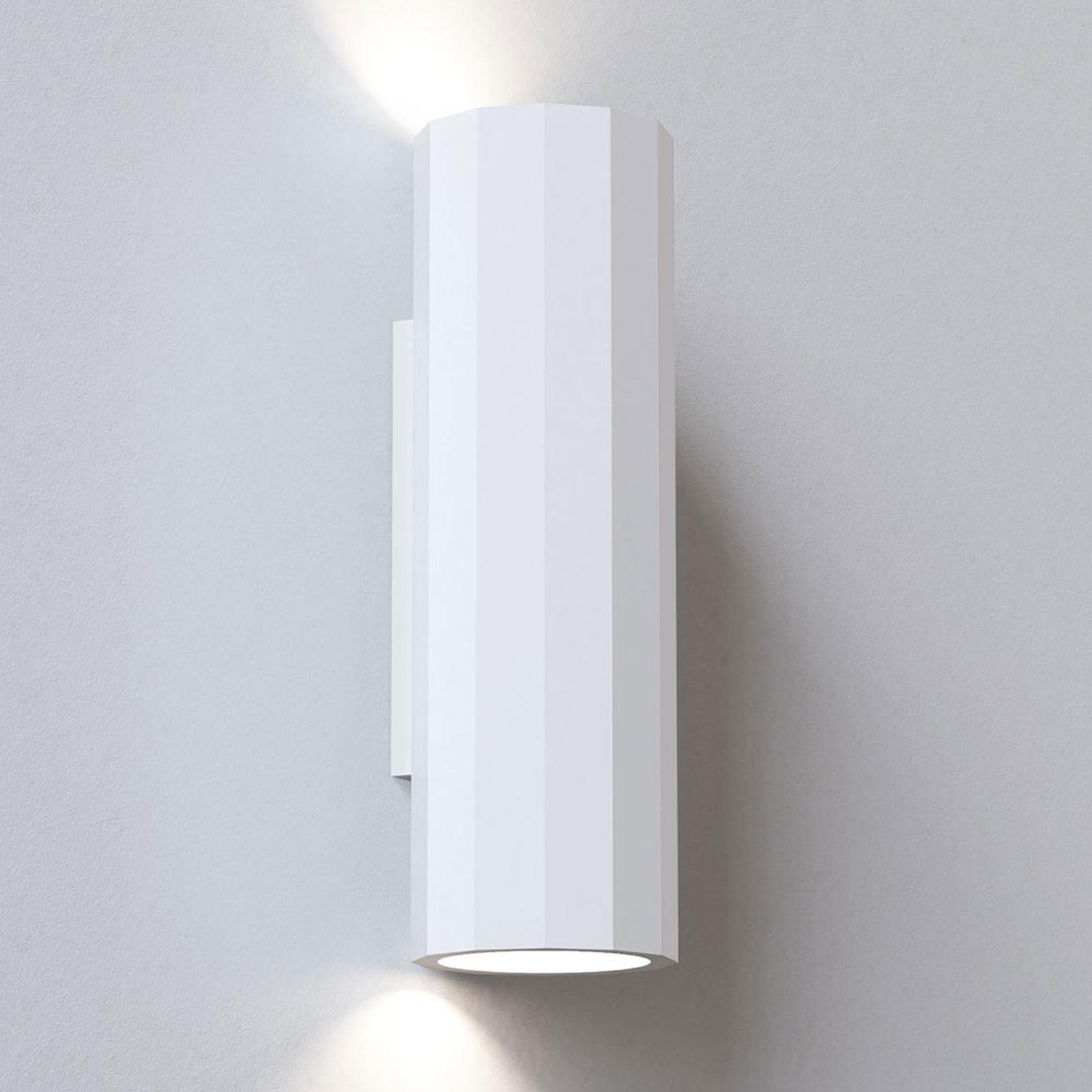 Astro Shadow 300 applique en plâtre, à 2 lampes
