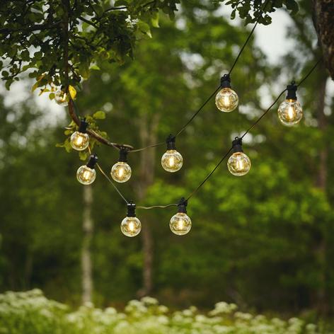 Guirlande lumineuse LED Big Circus Filament