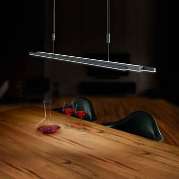 BANKAMP L-lightLINE LED ZigBee up/down antracyt