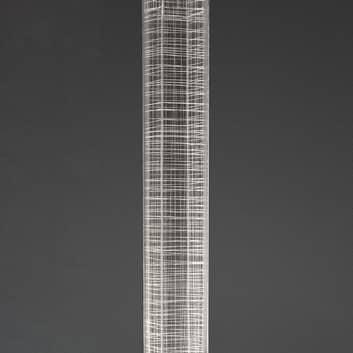 Artemide Mimesi-LED-lattiavalo sovellusohjauksella