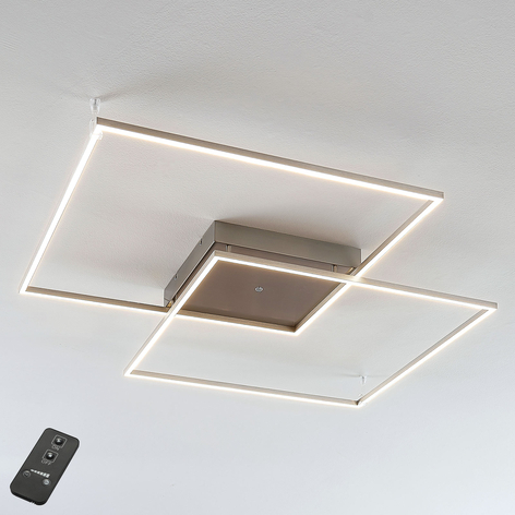 Krachtige LED plafondlamp Mirac
