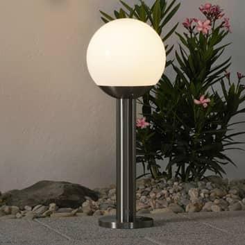 EGLO connect Nisia-C lampa cokołowa LED